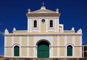 San GermáN Cathedral, San GermáN, Puerto Rico