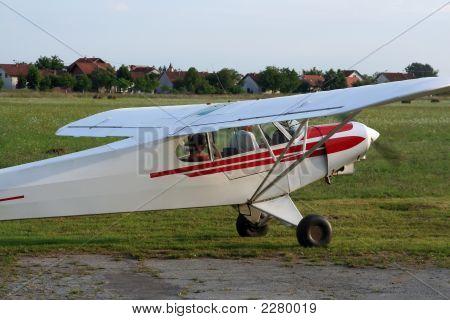 Takingoff