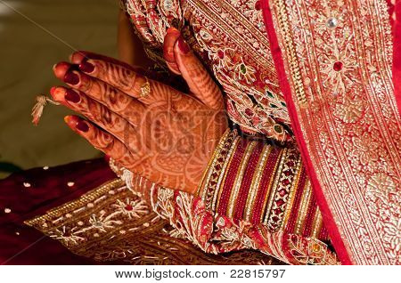 Indian Wedding, Marriage, Engagement