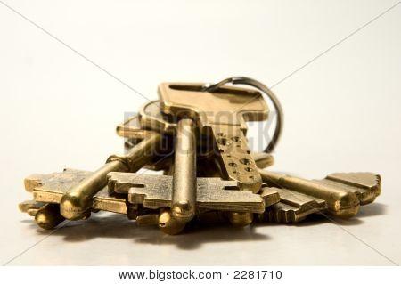 Startseite-Schlüssel