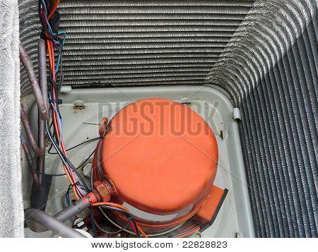 Air Conditioner Heat Pump Compressor