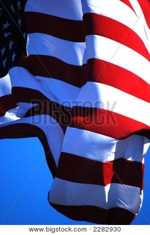 Flag I (George Washington)
