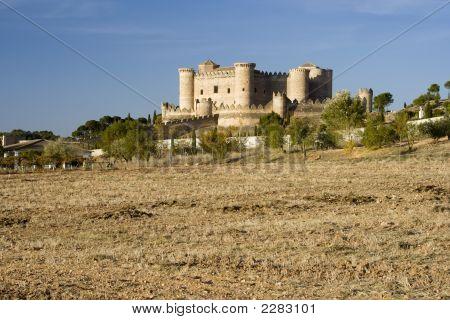 Castelo de La Mancha