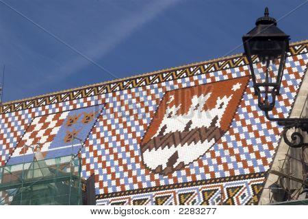 Zagreb Detail