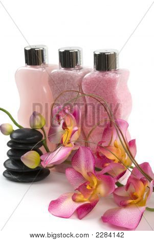 Spa Items