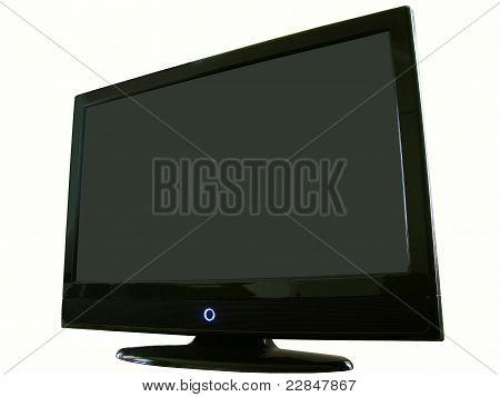 LCD Flachbildschirm Tv