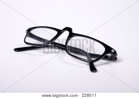 Folded Glasses
