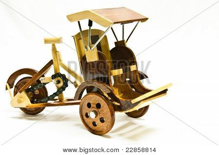 Tricycle Toy For Kid