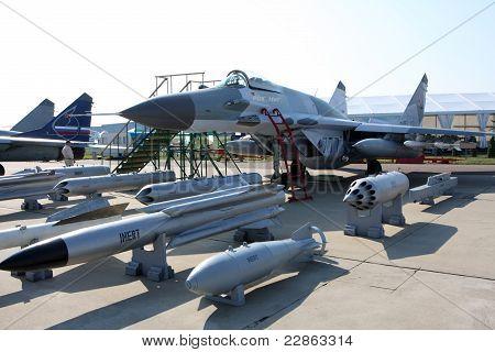 Mig-29 Smt
