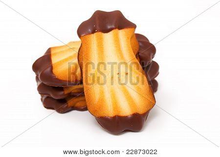 Wafer pie