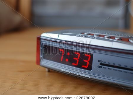 3 Minutes Past Wake Up