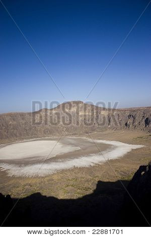 Al-Waba (Clay Quarry)