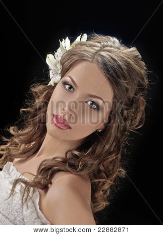 Fascination Bride