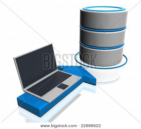 configuring database