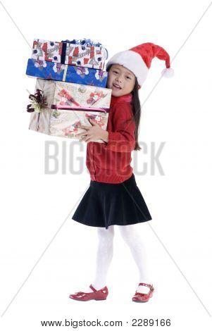 Christmas Shopper