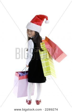 Christmas Shopper