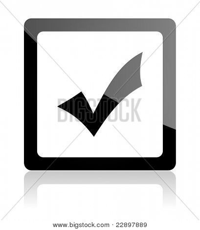 validation icon