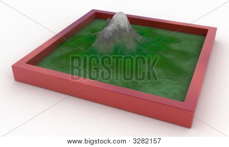 Sandbox Mountain
