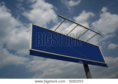 Road Sign Concept