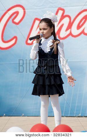 Titenko Arina