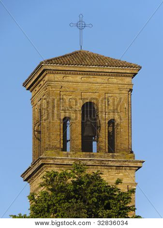 Chiaravalle Bell Tower