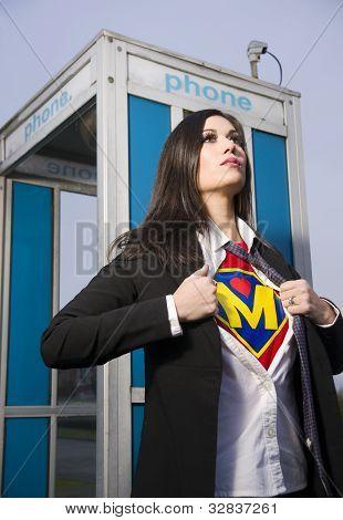 Super Momma