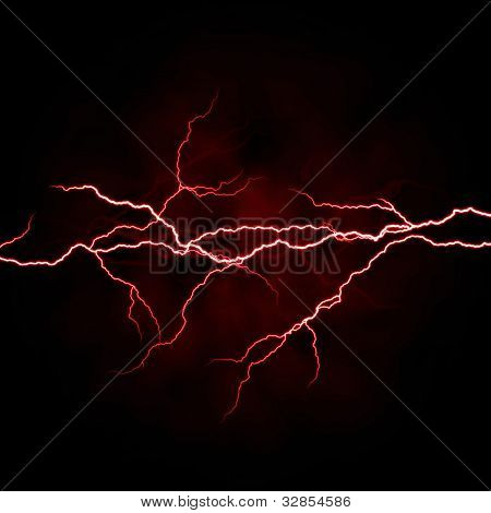 roten Blitz