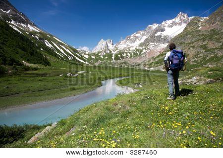Mountain Trekker