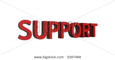 Red-Support