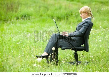 Trabajar al aire libre
