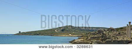 Tharros Panorama