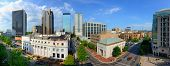 foto of alabama  - downtown birmingham - JPG