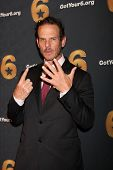 LOS ANGELES - MAY 10:  Peter Berg arrives at the Launch of Got Your 6  at SAG / AFTRA Headquarters