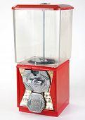 stock photo of gumballs  - Gumball - JPG