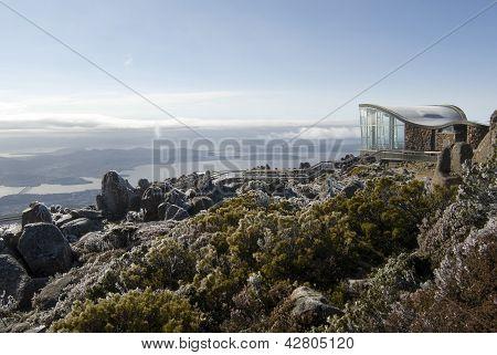 Mount Wellington Observatory