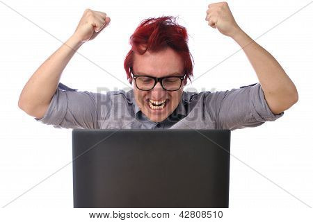 Computador Rage