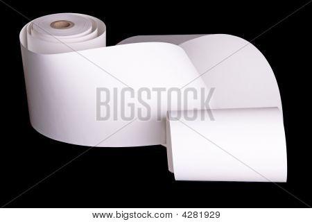 Adding Machine Tape