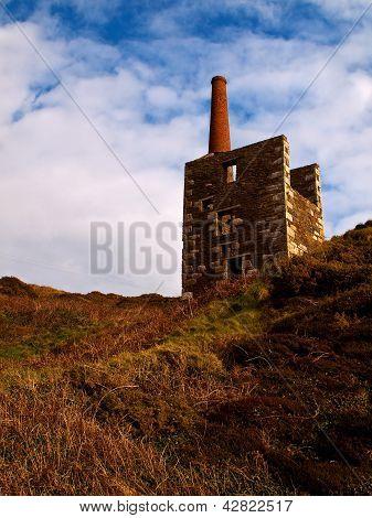 Wheal Prosper - Rinsey - Cornwall