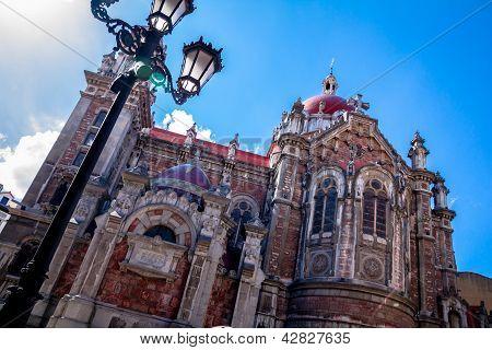 Oviedo Church