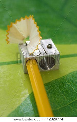 Pencil Sharpner
