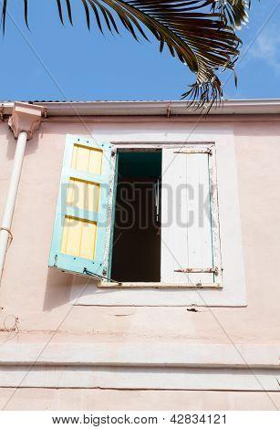Camille Pissarro House In Charlotte Amalie