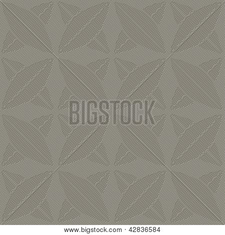 Abstract Embossed Vector Seamless Pattern Texture