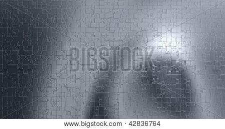 Sheet Metal, Reflecting Light