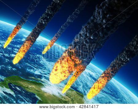 Planet armageddon