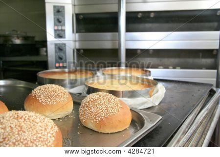 Bakery Industry