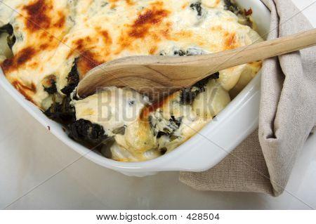Gnocchi Casserole