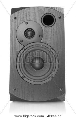 Music Object. Speaker