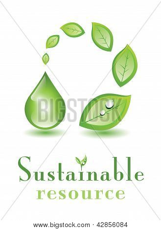 Sustainable Resource