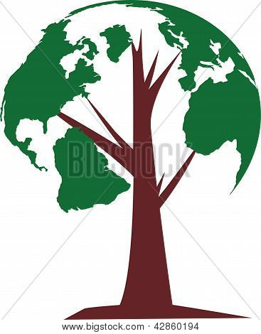 Tree Of World
