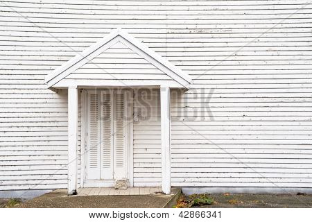 House Backdoor